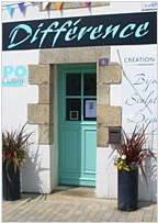 galerie difference Carantec